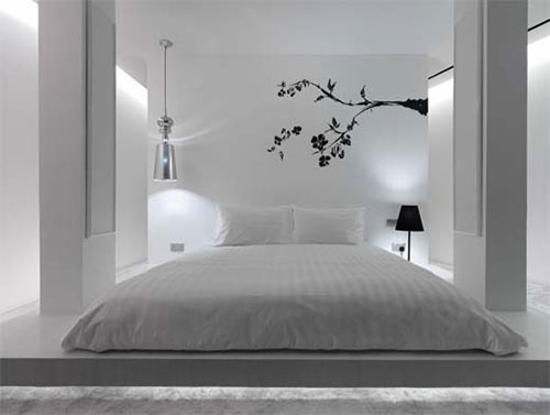 Japanse slaapkamer idee n slaapkamer idee n - Japanse deco slaapkamer ...