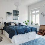 Zo laat je de meubels uitspringen in een witte slaapkamer!