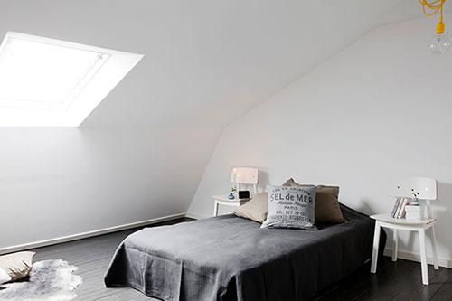 Zwarte Slaapkamer Ideeen : Unieke slaapkamer interieur ideeën makeover