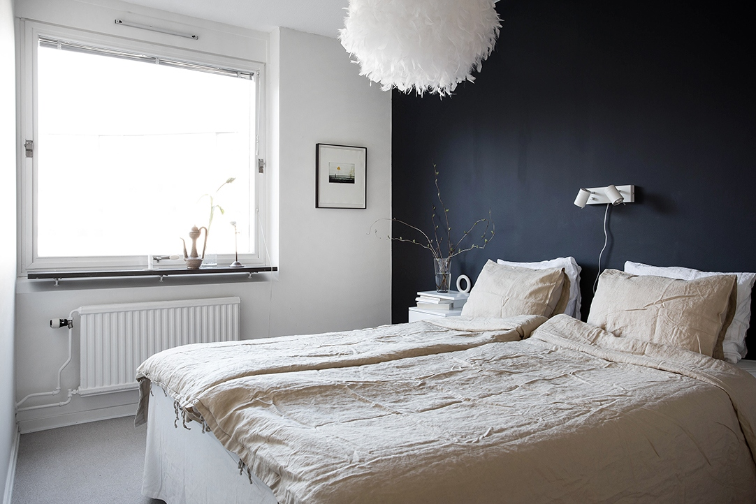 Slaapkamer idee n for Bed in de muur