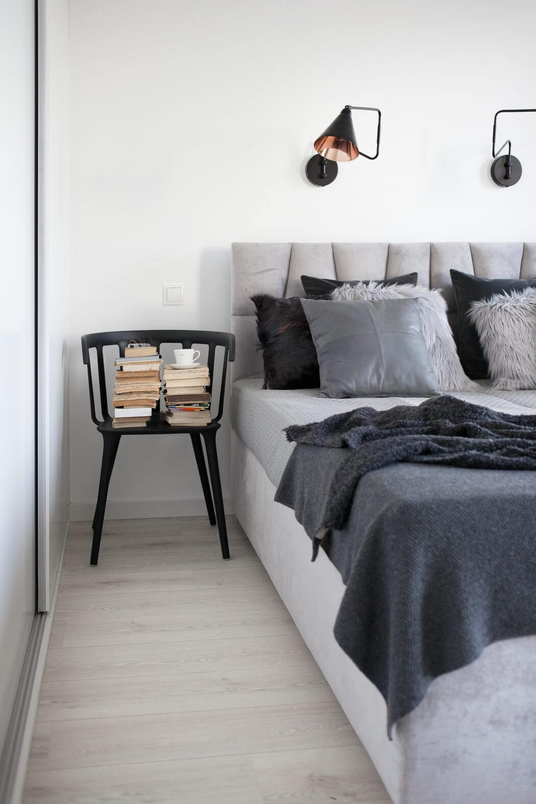 Zwarte Slaapkamer Ideeen: Zwarte slaapkamer ideeen voorbeelden ...